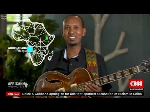 Girum Gizaw's  Documentary On CNN