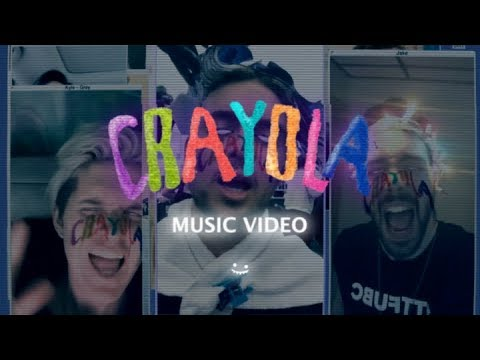 Dwilly - Crayola feat You