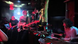 NERVE Live At Nublu June 23 2014