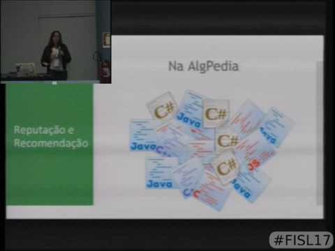 Projeto AlgPedia