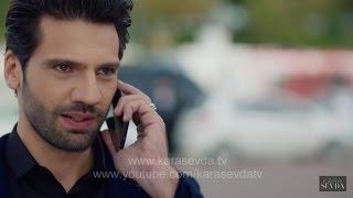 Kara Sevda Emir Kozcuoglunun telefon zil sesi