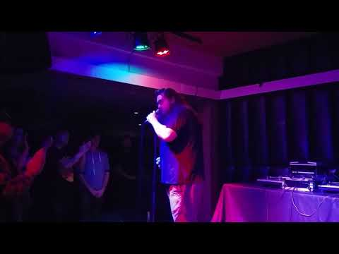 Jonwayne -  these words are everything + acapella