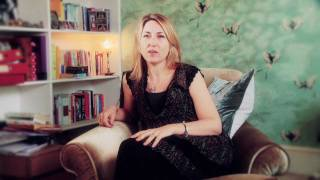 Lisa Jewell-Her own inspiring story