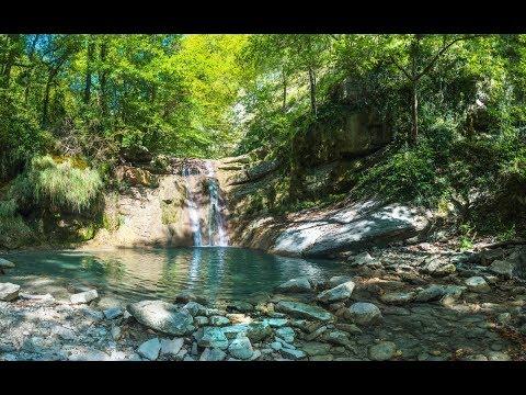 # Анапа. # Геленджик.Экскурсия на водопады КУАГО