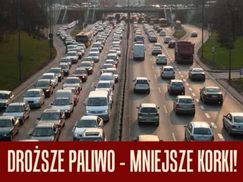Komunikat Ministerstwa Prawdy nr 168: Prowokacja w Falęcicach