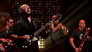 Dave Matthews Band Performs 'Samurai Cop (Oh Joy Begin)'