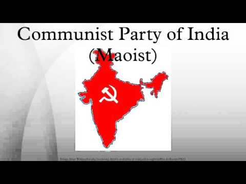 Communist Party of India (Maoist)