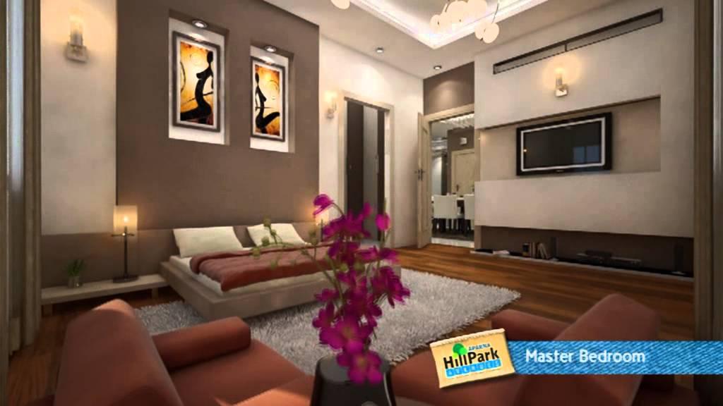Gated Community Apartments in Chandanagar  Aparna