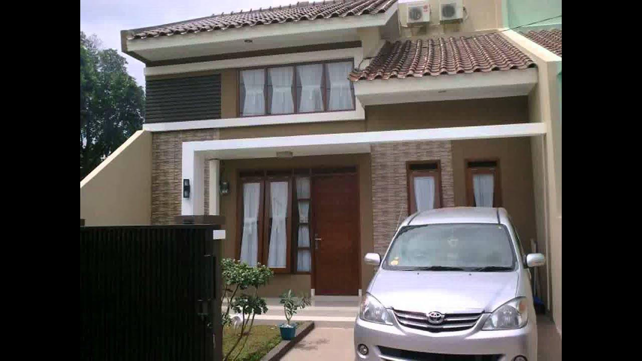 Model Pintu Dan Jendela Rumah Minimalis Modern Yg Sedang