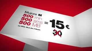 Pakot Mujore me 50% zbritje - Mujore M