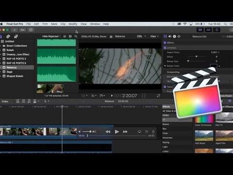 How To Export In Final Cut Pro X (Best Export Settings)