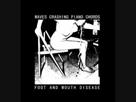 Piano waves crashing piano chords : WAVES CRASHING PIANO CHORDS - I Hope I Get AIDS [2012] Noise ...