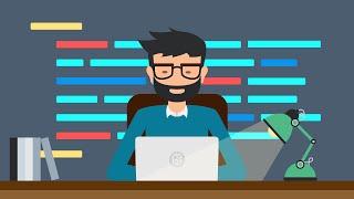 Все, что вы хотели знать о профессии программиста [GeekBrains](Море бесплатной информации по программированию ..., 2016-03-22T19:21:55.000Z)