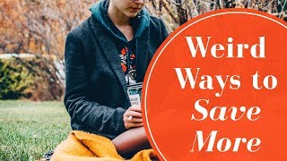 7 Ways You Haven't Tried To Save Money | The Financial Diet