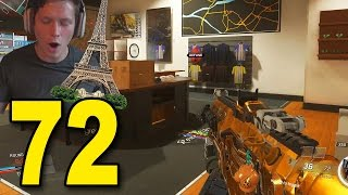 Infinite Warfare GameBattles - Part 72 - First Game Back from Paris!