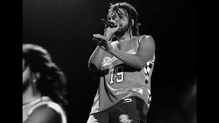 """J. Cole """"No Role Modelz"""" at Dreamville Festival"""