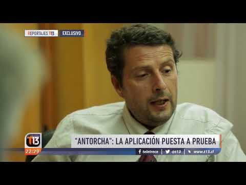 """Operación Huracán: El creador de """"Antorcha"""" explica cómo funciona"""