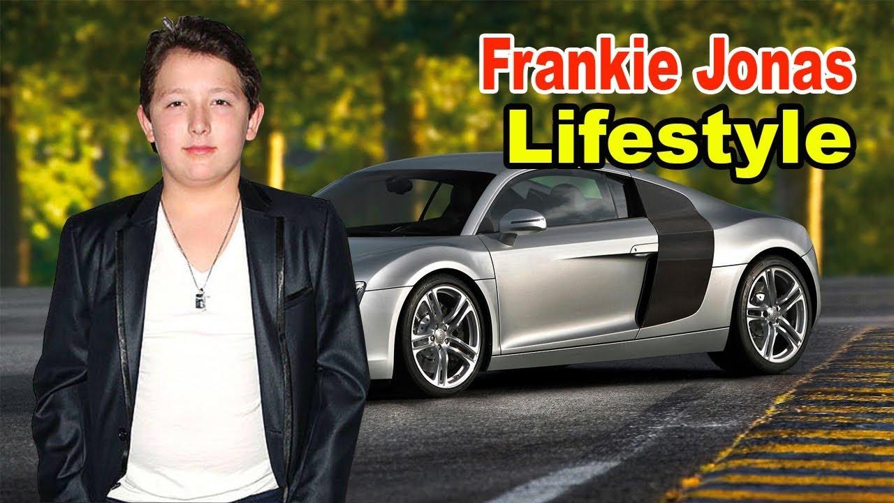 Download Frankie Jonas - Lifestyle, Girlfriend, House, Car, Biography 2019   Celebrity Glorious
