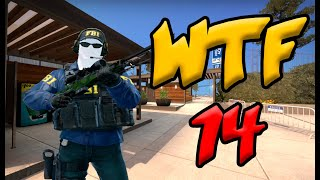 CS:GO WTF Moments #14