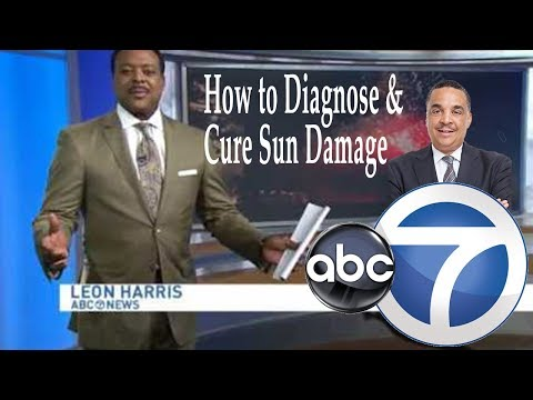 Cultura's Dr. Battle On How To Diagnose And Cure Sun Damage