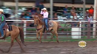 05 Breakaway Roping - 16 July 2017, Lakin KPRA Rodeo