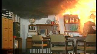 Your Office Fire