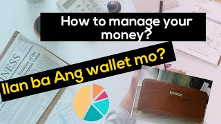 How to Manage your Money ( Fre…