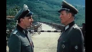 Военные Фильмы   По СЛЕДУ ТИГРА Югославия ! Фильмы про Войну 1941 1945 !