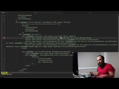 Pruebas de desarrollo - Yo reacciono a su código