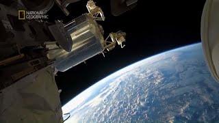 Zobacz skąd bierze się tlen w Międzynarodowej Stacji Kosmicznej [Superkonstrukcje]