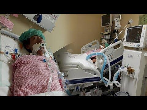 Seorang TKW Kritis Setelah Dipaksa Meminum Cairan Pemutih Oleh Majikannya