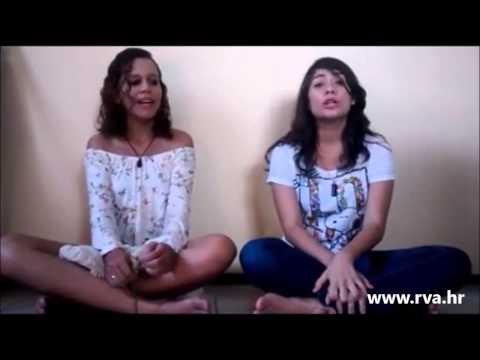 "RVA: Brazilke lude za Poseganom - cover pjesme ""Doživotno tvoj"""