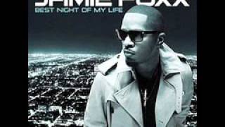 Jamie Foxx - Winner (Uncensored Album Version)