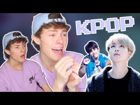 Thumbnail: me crying over how much i love kpop