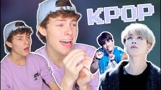 One of HelloXRyan's most viewed videos: me crying over how much i love kpop