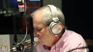 Terry Dorsey Retirement Announcement on 96.3 KSCS