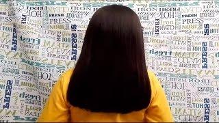 Cortes de cabello para niña de 9 años