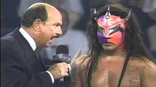 WCW Monday Nitro 08/26/96 Part 1