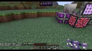 Mod Spotlight - Applied Energistics 2 - Part 2/4 [German] für Minecraft 1.7.x