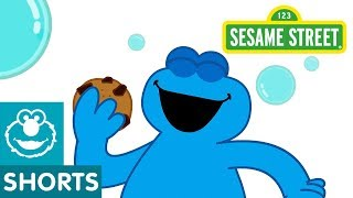 Sesame Street: Elmo's Bubbles | Me Want Cookie #1
