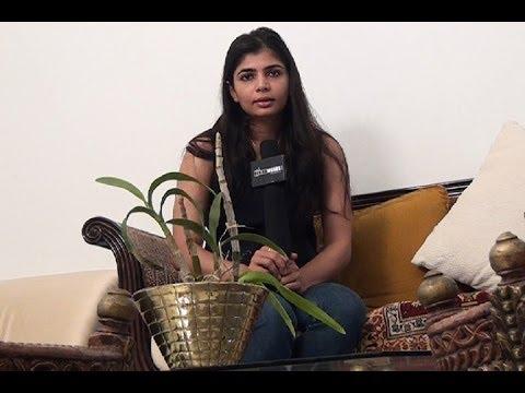 """I'm a huge Thalaivar fan"" - Chinmayi - BW"