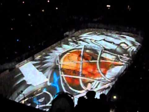 tampa bay lightning playoff game 3 ice graphics