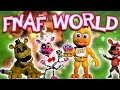 Thinknoodles - FNaF World