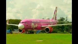 Avión que cubría ruta Pereira – Bogotá sufrió un incidente en el aeropuerto Matecaña