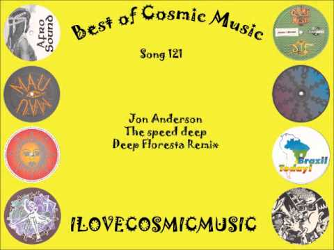 Best of Cosmic 121 Afro Electro Tribal Ethno Ragga Triphop Brazil World Music Song