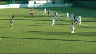Serie D Girone D Correggese-Castelvetro 1-0