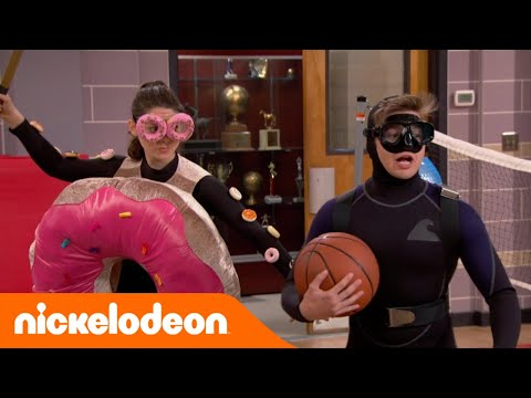 I Thunderman | Super Gideon | Nickelodeon Italia
