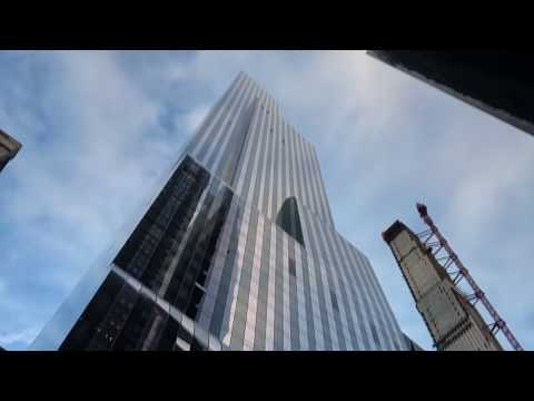 Park Hyatt New York Hotel Video Tour - Watch This Before You Book