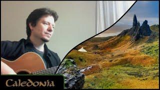 Caledonia - Michael Kelly - (Dougie MacLean cover)