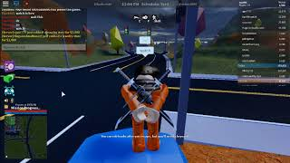 Roblox Jailbreak with go